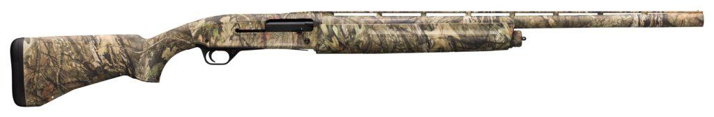 Browning Gold 10 shotgun.
