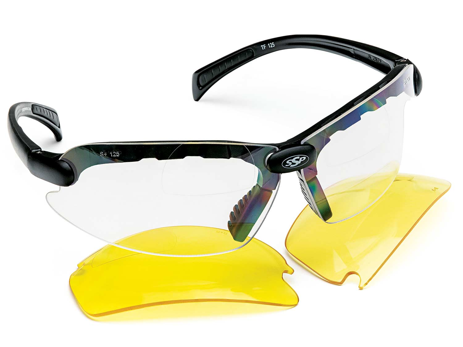 SSP Eyewear Top Focal Premier Kit