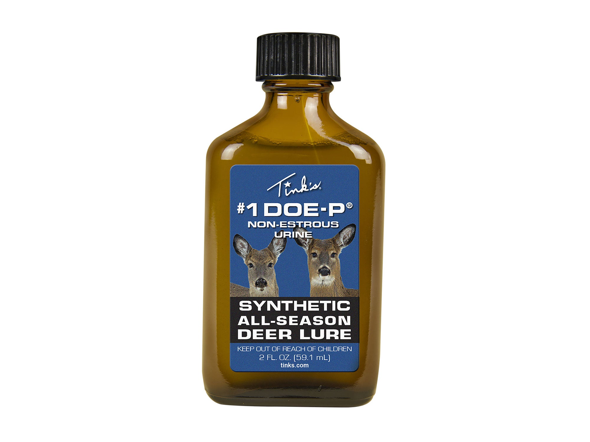 Synthetic doe urine