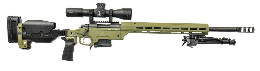 Sniper's Hide Saber M700