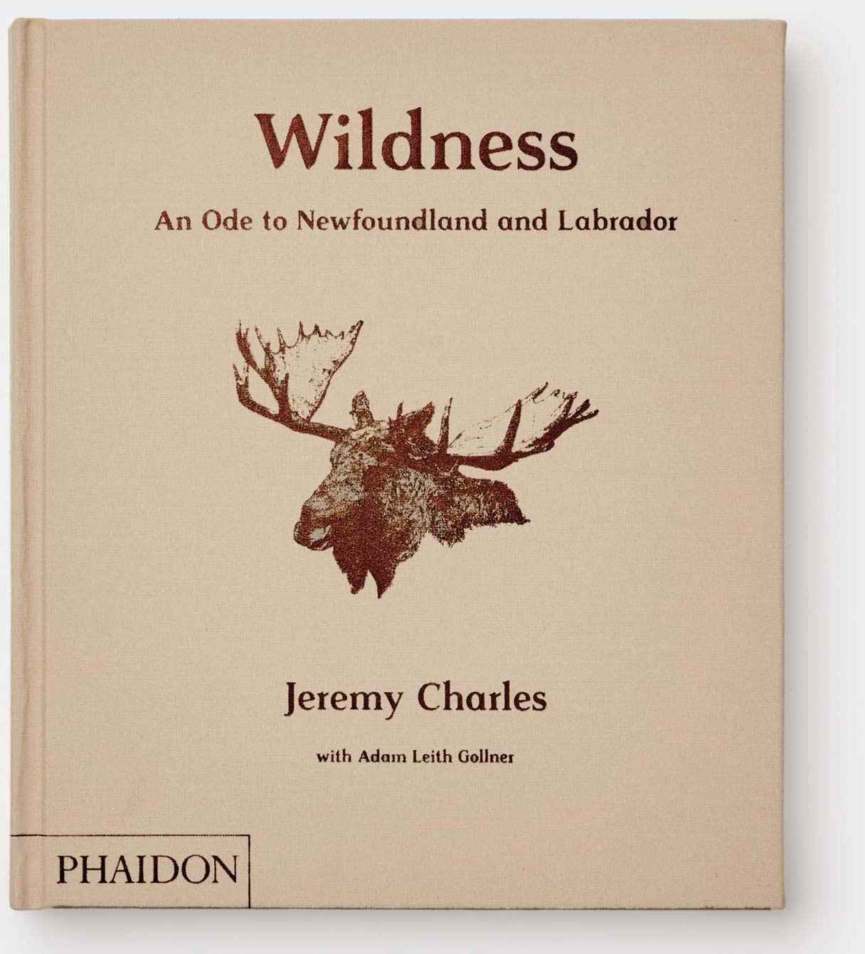 Wilderness: An Ode to Newfoundland and Labrador