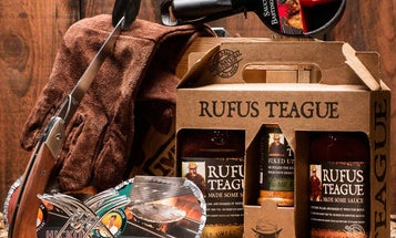 The Wild Game Cooking and Butchering Holiday Gift Guide