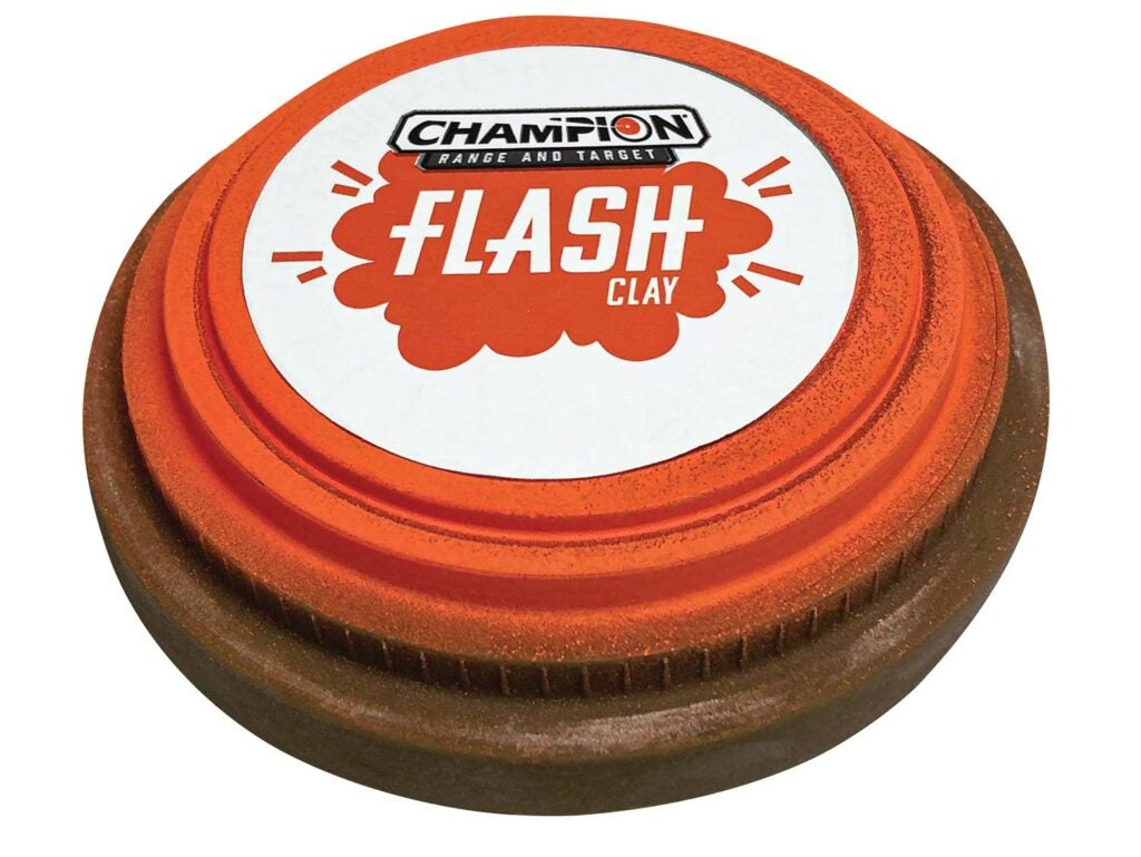 Champion Flash Targets