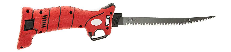 Bubba Blade Cordless Fillet Knife
