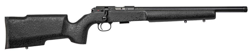 CZ 457 ProVarmint Suppressor-Ready • $588