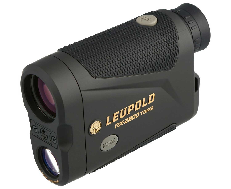 Leupold RX-2600 Rangefinders