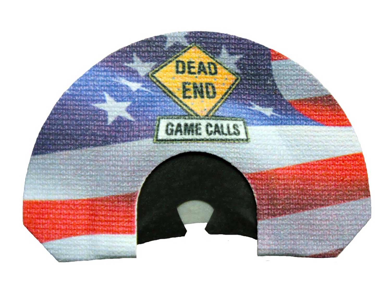 dead end game call ghost cut
