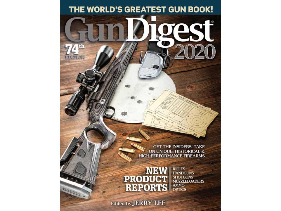 You Need to Read the Latest Gun Digest