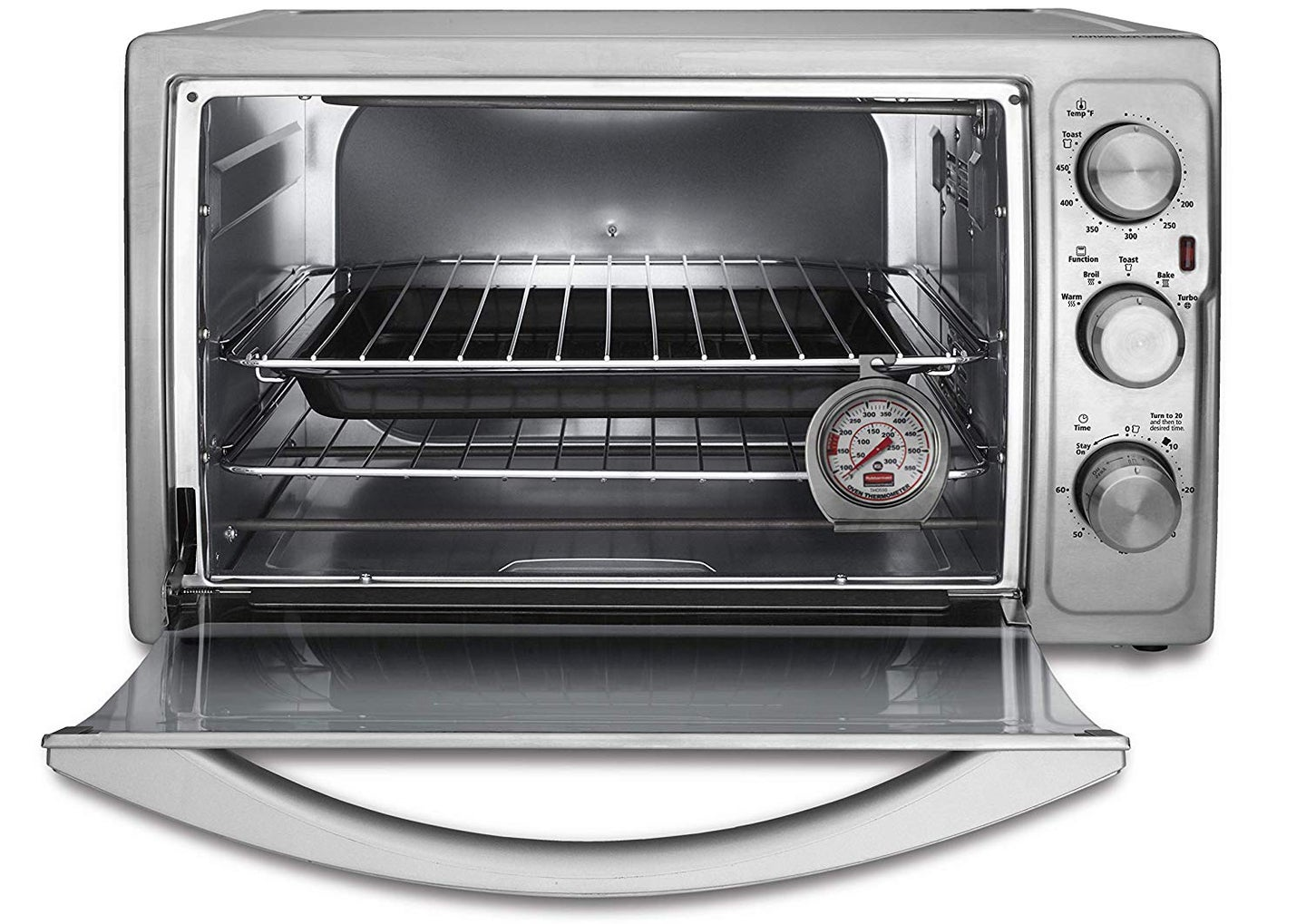 3 Tips for Choosing the Right Oven Thermometer