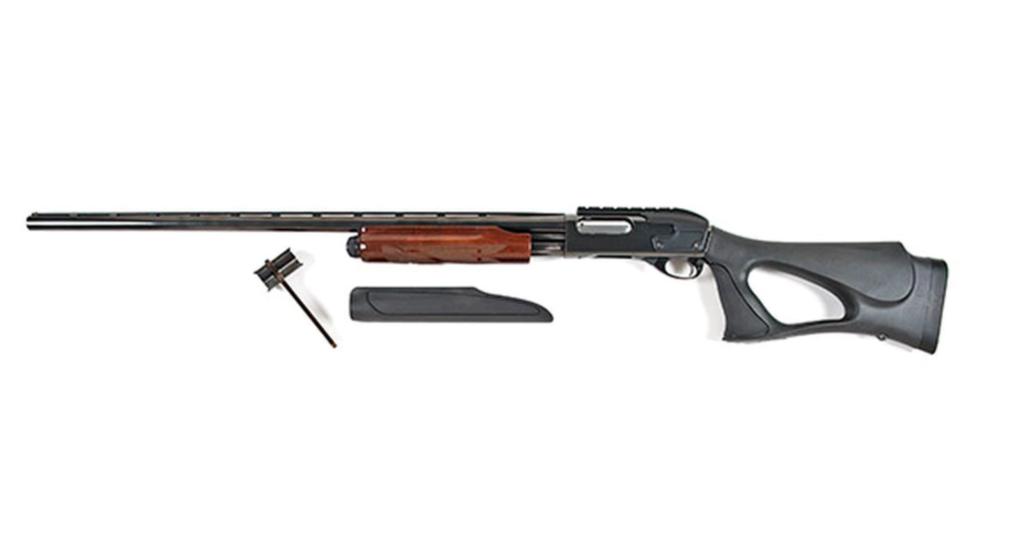 Remington Shur Shot Stock and Forearm