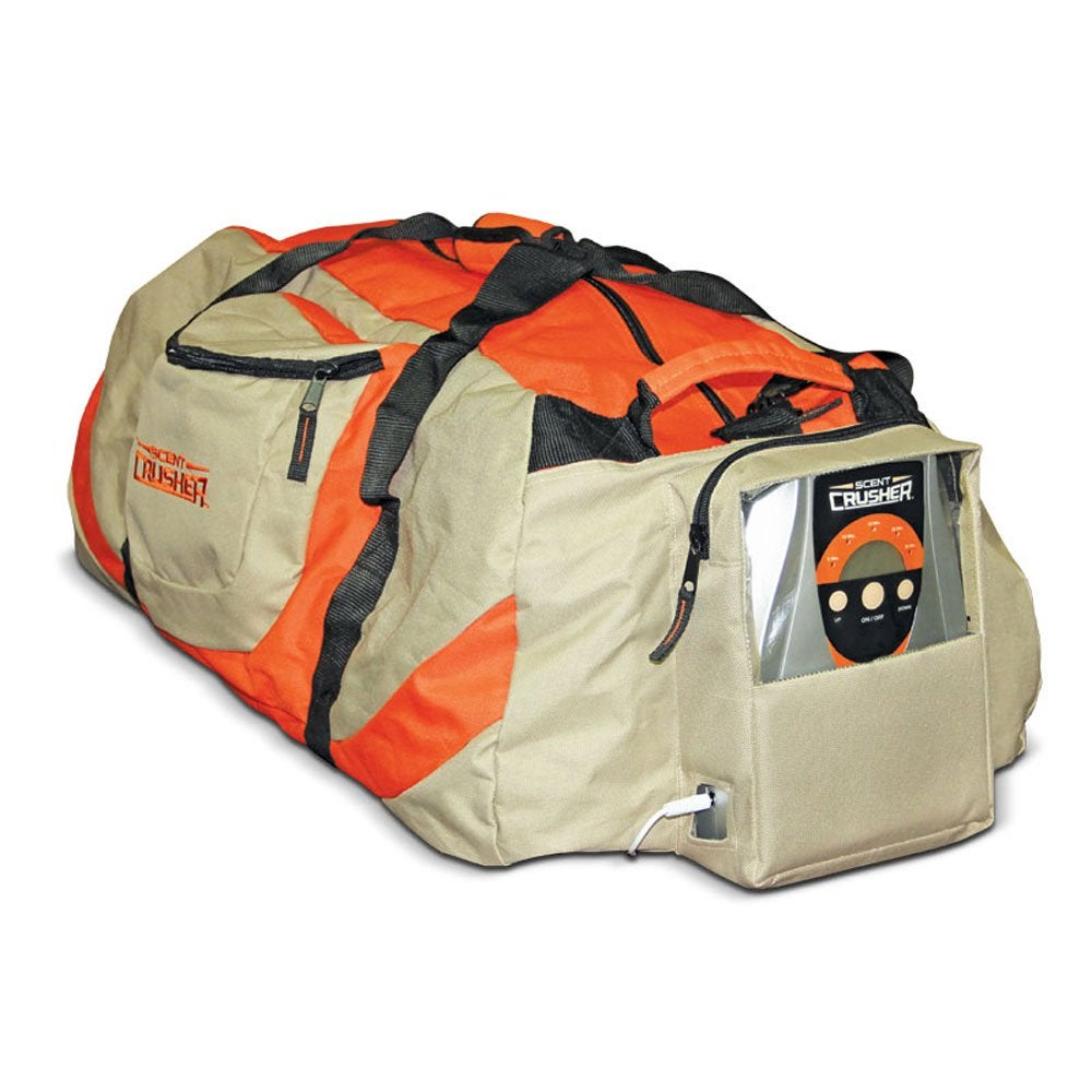 Scent Crusher gear bag