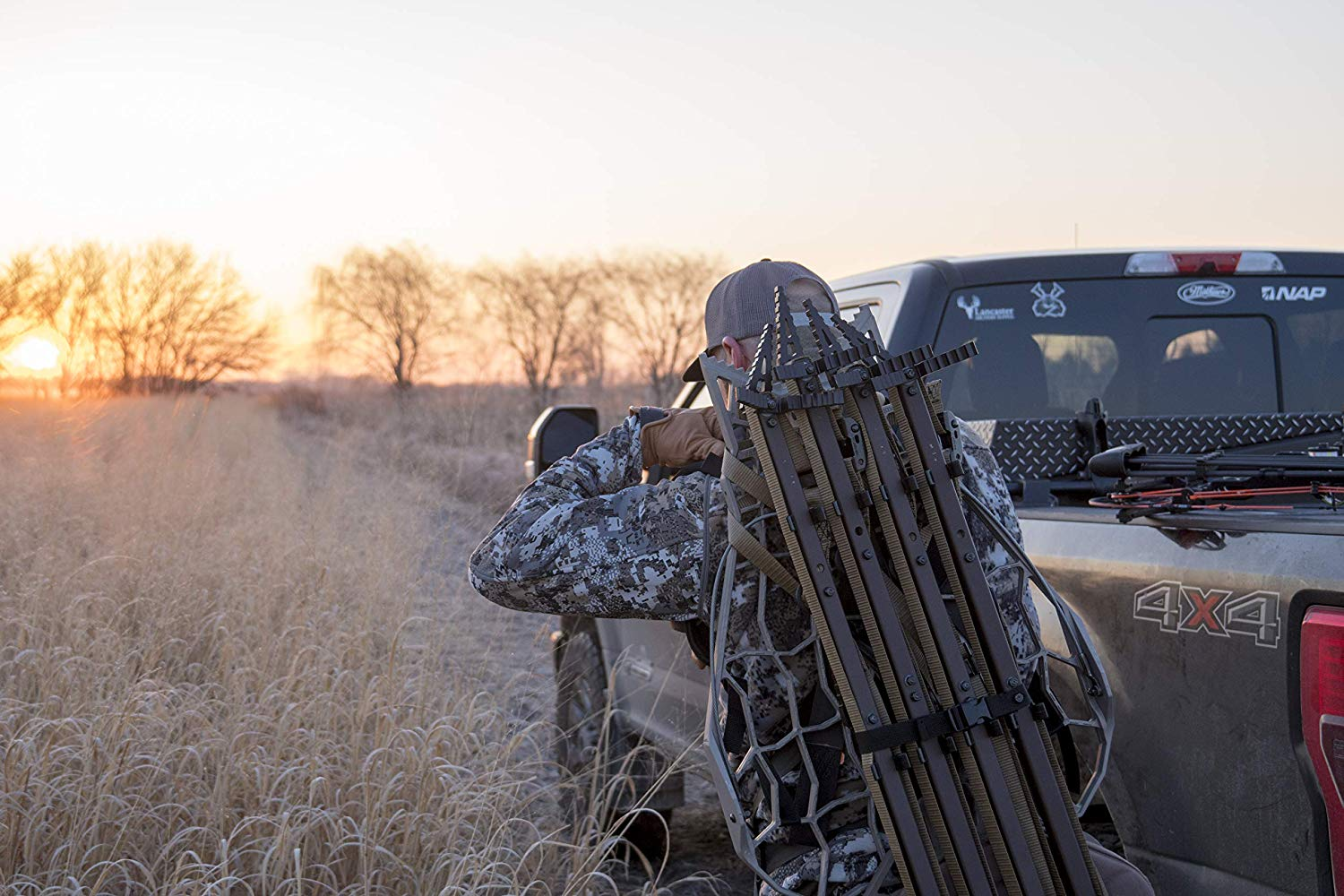 Three Great Gifts for Deer Hunting Dads
