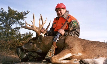 6 Best Deer Hunting Rifles for The Big Woods