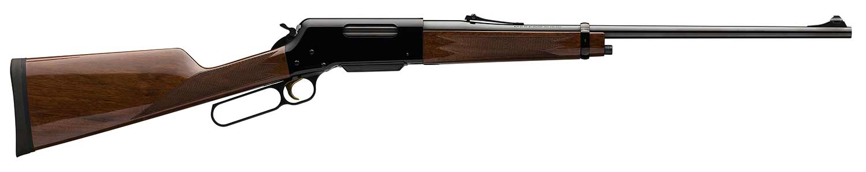 Browning BLR rifle