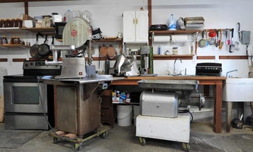 How to Create Your Own Home Butcher Shop