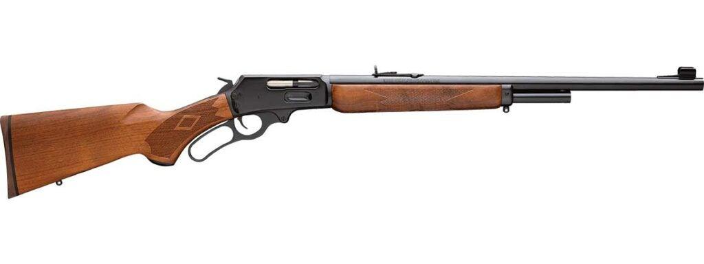 The Marlin Model 1895 rifle