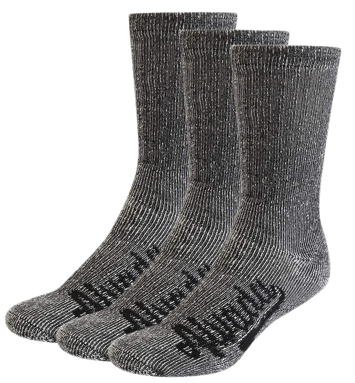 80-percent Merino wool socks