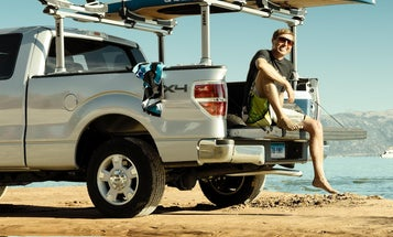 Three Questions To Ask When Buying A Utility Rack For Your Truck