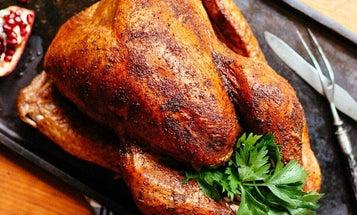 Three Great Ways to Brine a Turkey