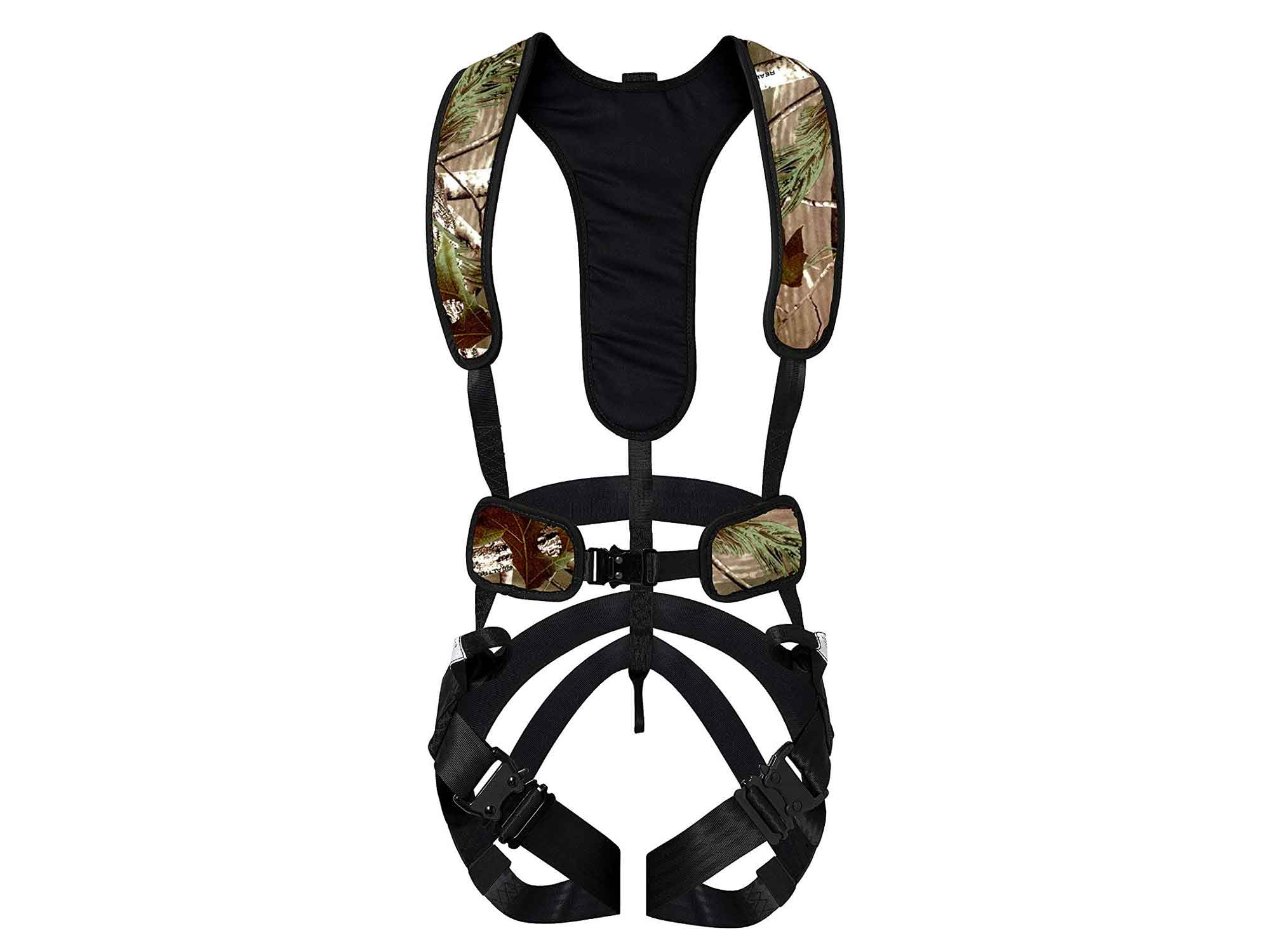 Hunter Safety System X-1 Treestand Hunting Harness