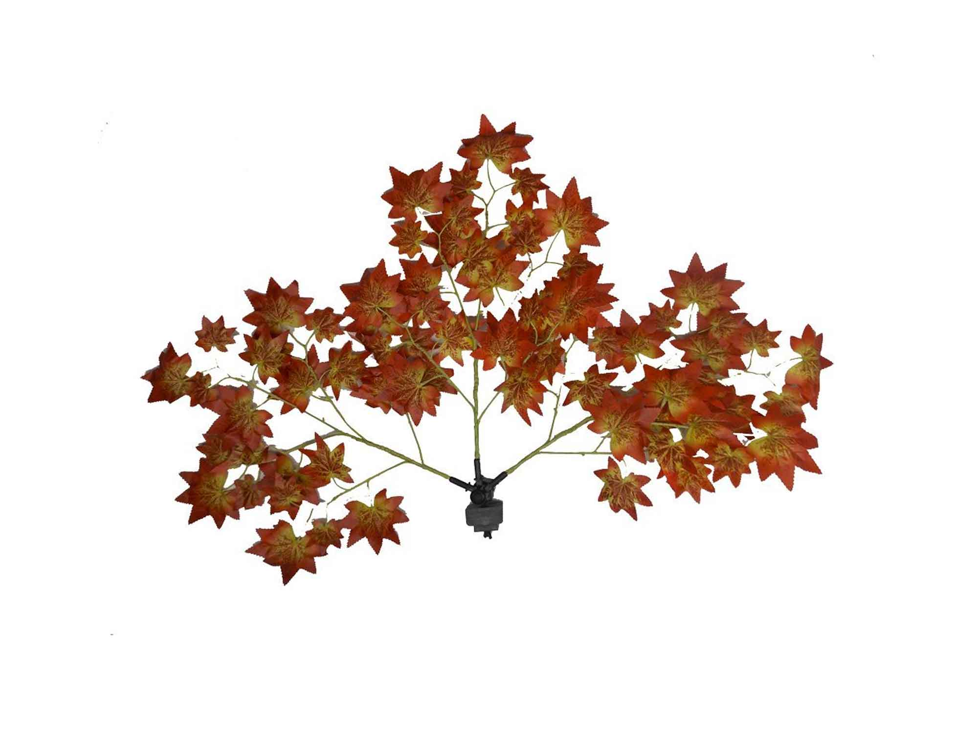 High Point Products Camouflage Leaf Cover for Tree Stand