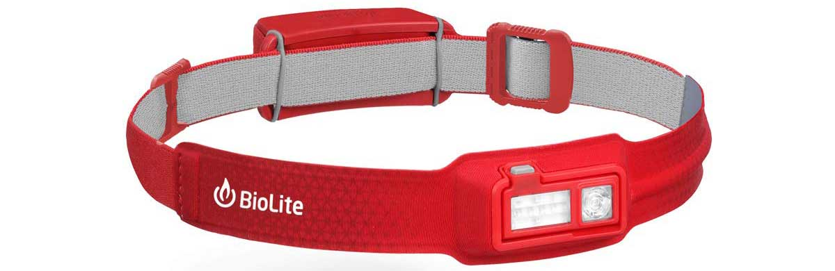 BioLite light band.