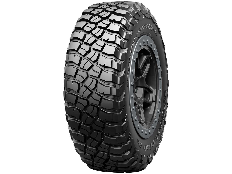 BF Goodrich Mud-Terrain T/A KM3 Tires