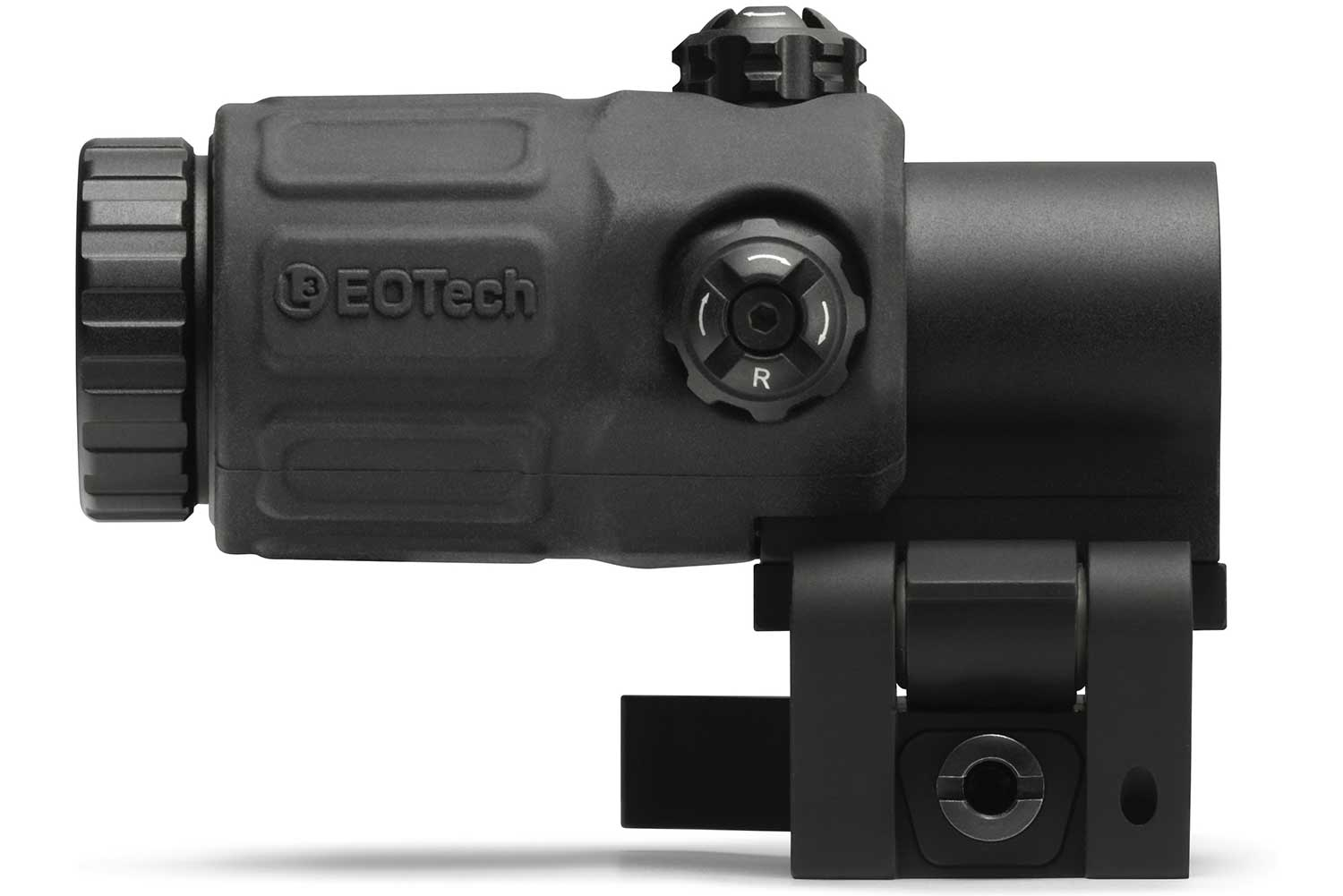 EOTECH sights and magnifiers.