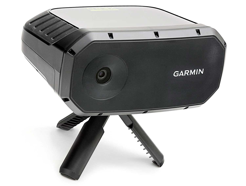 Garmin Xero S-1 Trapshooting Trainer