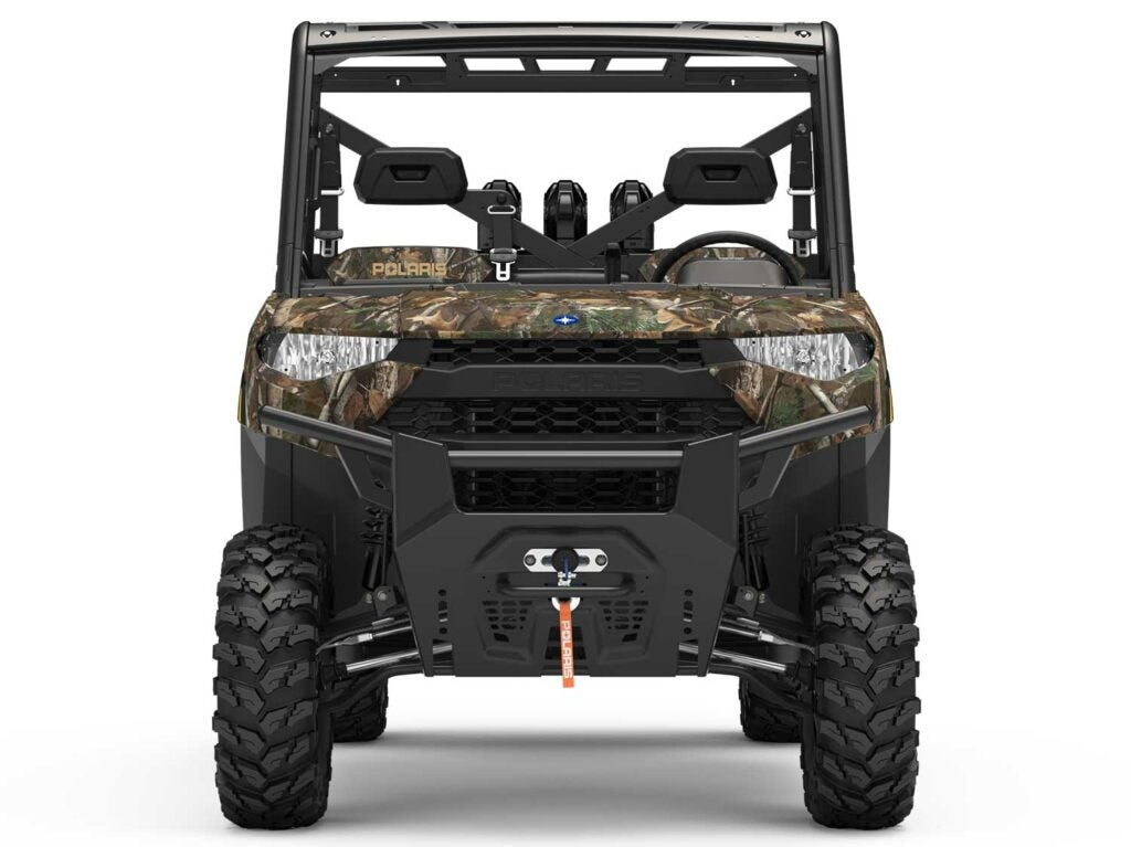 Polaris Ranger XP 1000 EPS  Back Country Edition