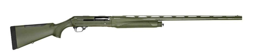 The Breda B3.5SM shotgun