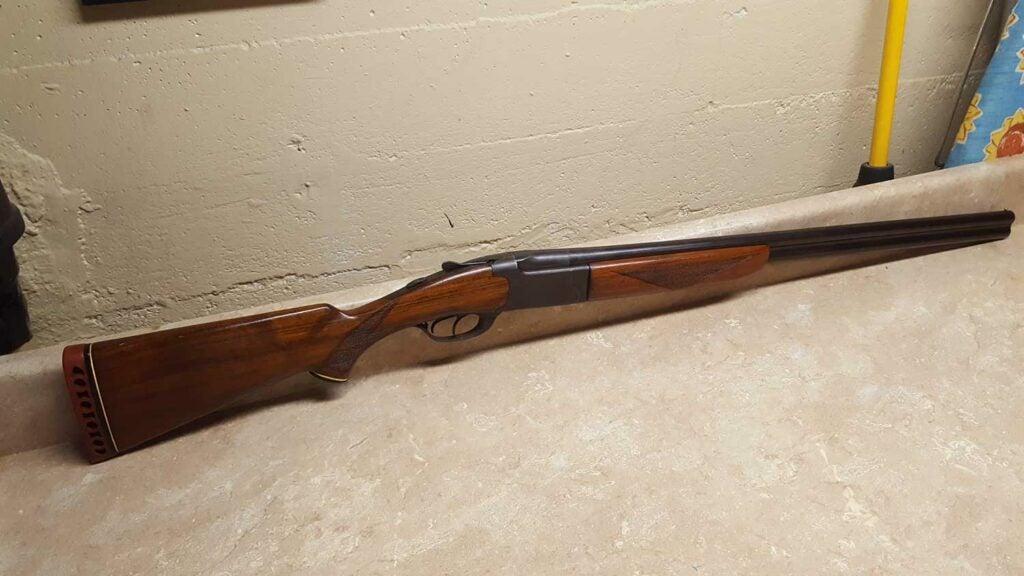 The Marlin Model 90.
