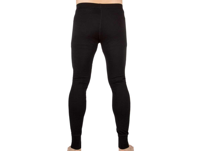 Merino wool base layer pants