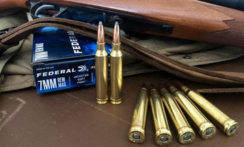 The .270 Winchester vs. the 7mm Remington Magnum