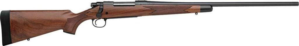 the Remington Model 700