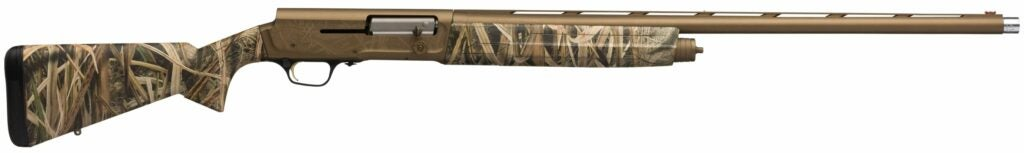 The Browning Wicked Wing A5