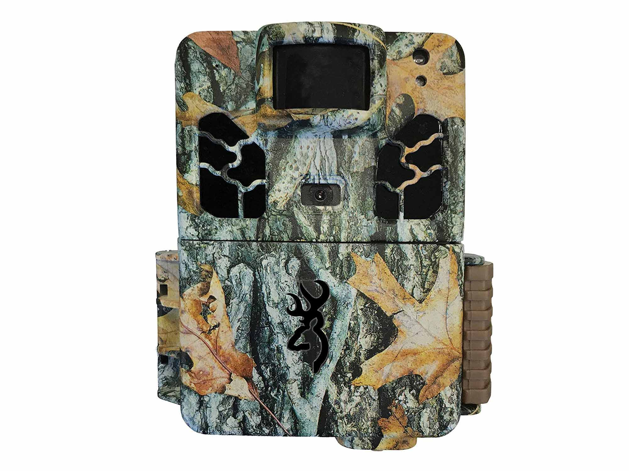 The Browning Dark OPS HD Apex 18MP trailcamera