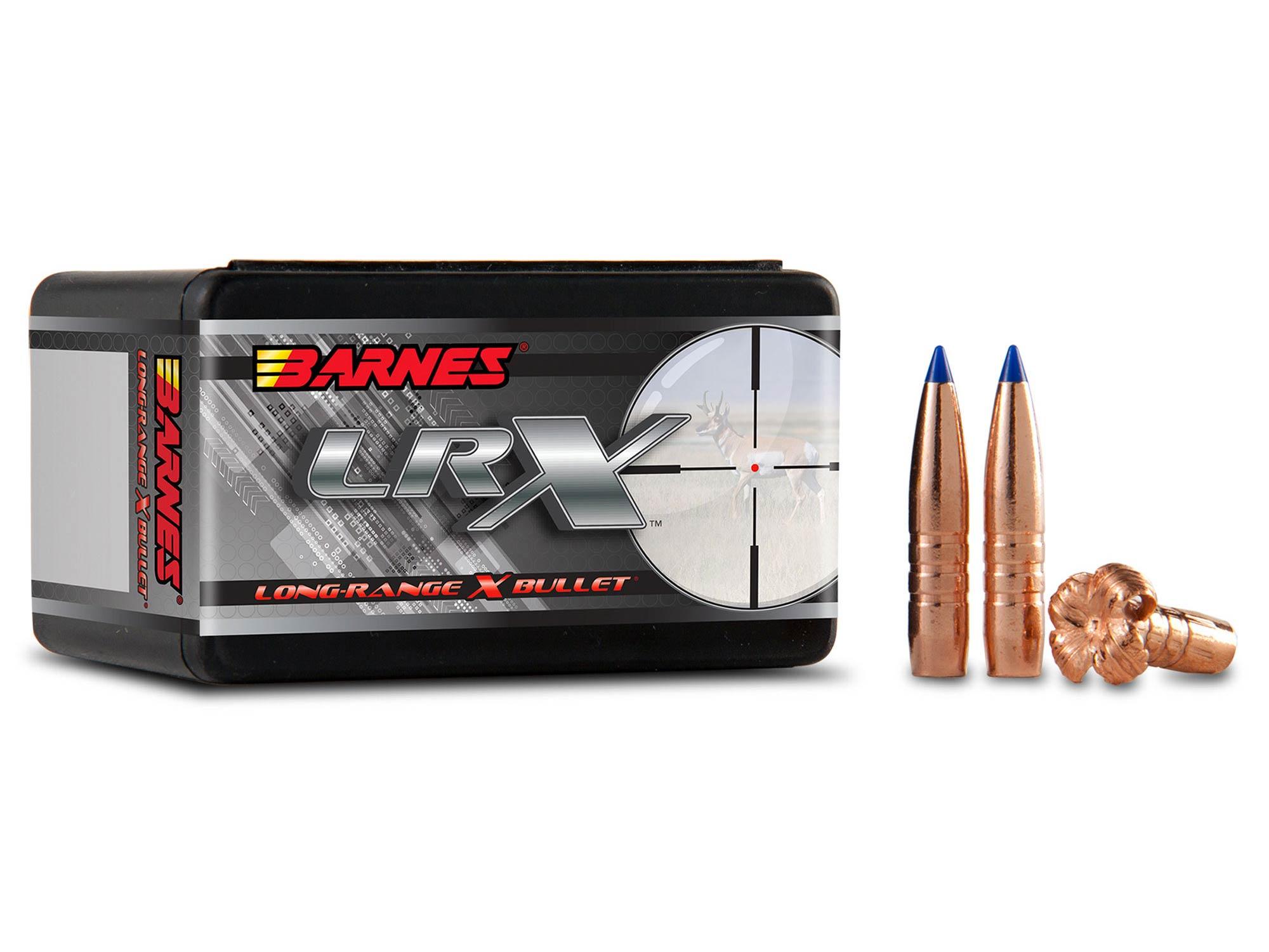 Barnes LRX