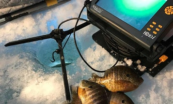 10 High-Tech Tools to Change the Way You Ice Fish