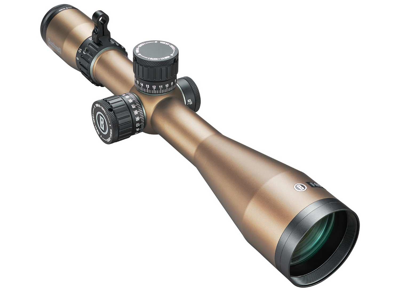 Bushnell Forge 4.5-27x50 SFP Deploy MOA