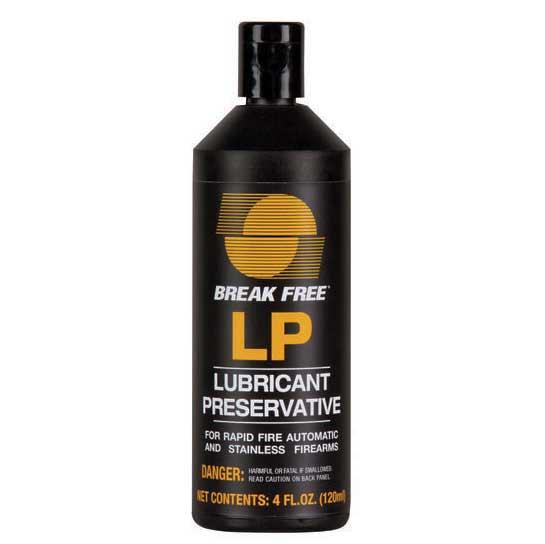 Break Free LP