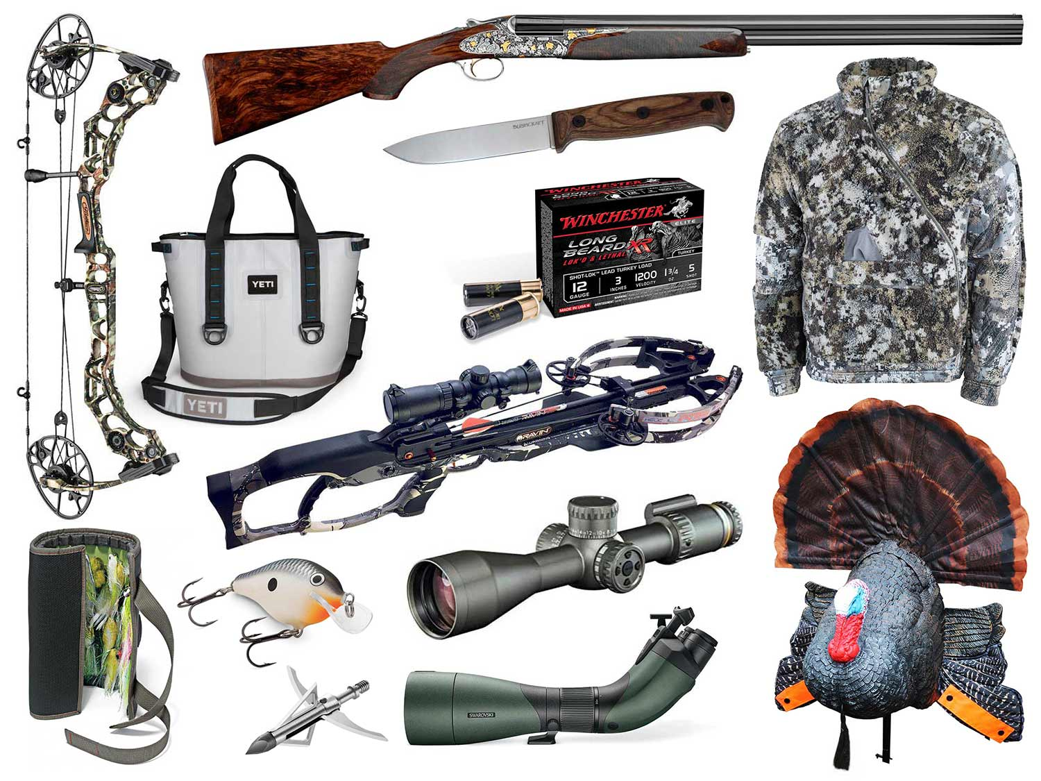 Best Hunting and Fishing Gear of the Decade