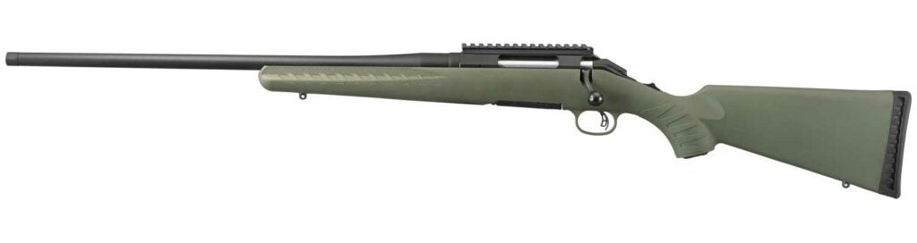 Ruger American