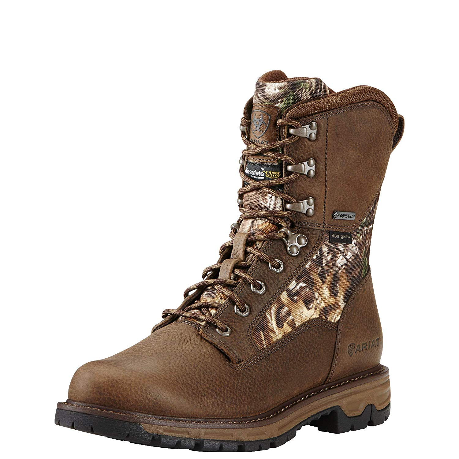 Ariat men's Conquest hunting boots