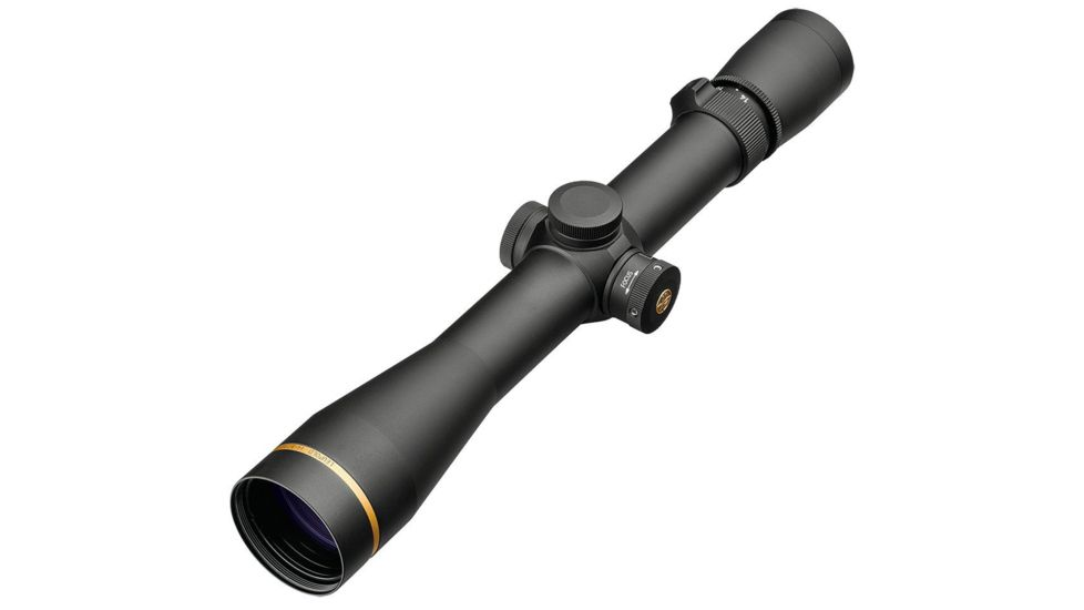 Leupold VX-3i 4.5-14x40 Side Focus Duplex