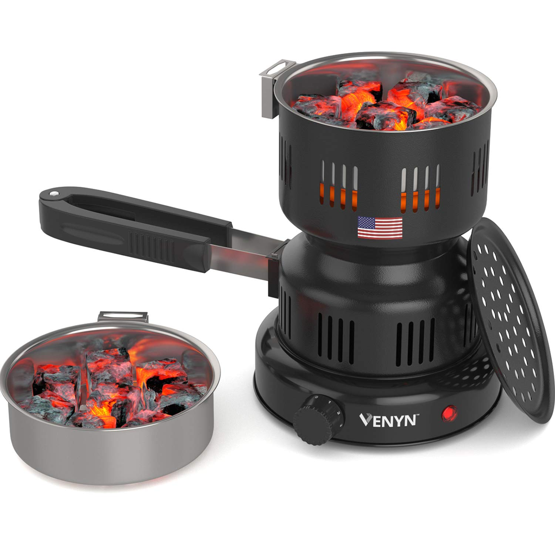 VENYN Multipurpose Charcoal Burner