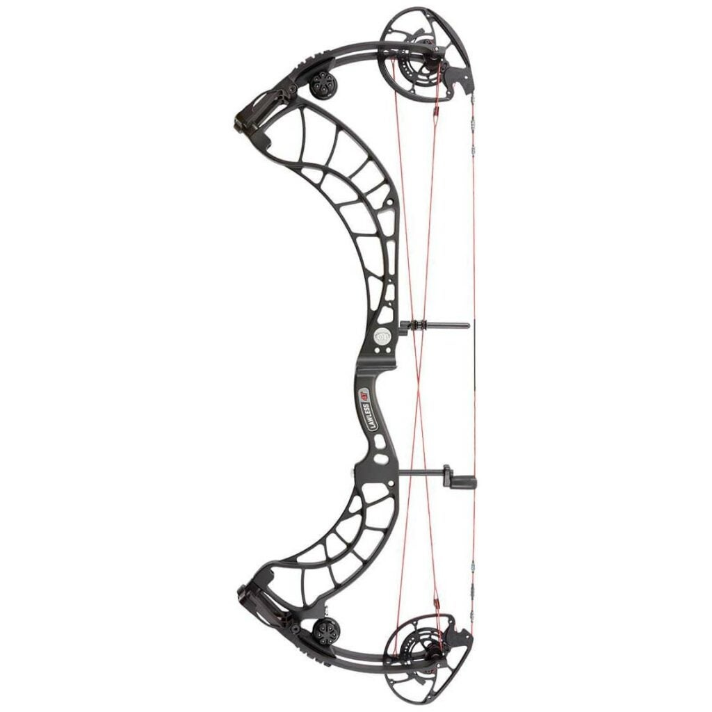 Obsession Lawless 4T compound bow.
