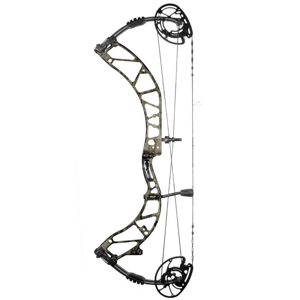 Xpedition Archery MX-15 Compound Bow