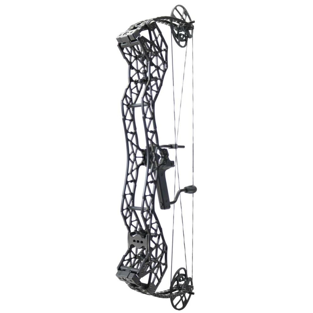Gearhead Disruptor Compound Bow