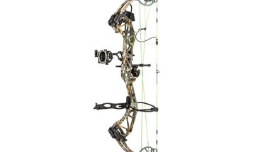 Best New Budget Bows of the 2020 Archery Trade Show